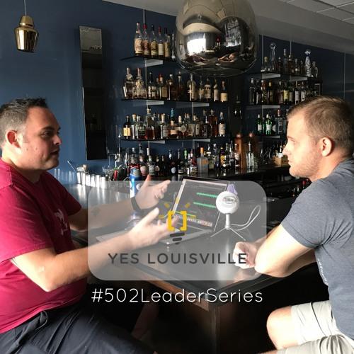 #502LeaderSeries No. 38: Zack Pennington