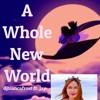 A Whole New World - Peabo Bryson by DJbiancafrost ft Jay