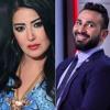 اغنيه بالحلال يامعلم - احمد سعد وسمية الخشاب - توزيع دى جى - اسلام مارك الدولى - 2018
