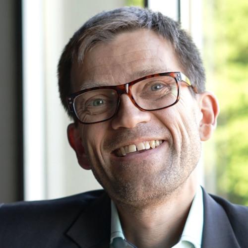 #39 Mattias Goldmann – Vi kan bli världens första fossilfria välfärdsland