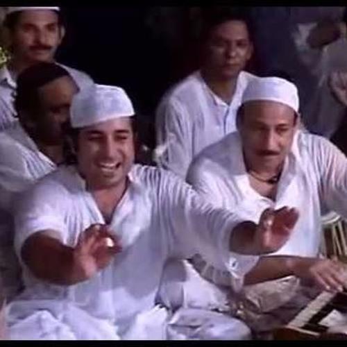 Ya Nabi Salam Alaika by Rahat Fateh Ali Khan by Aadi Virgo