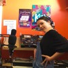 PLAYING SONGS live on Kiss FM