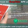 Faça o Download Do SnapTube APK Para Android