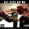 Can't C Me - Maxi Payne - [All Eyez On Me] SoundTrack