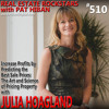 510: Increase Profits by Predicting the Best Sale Prices: The Art and Science of Pricing Property with Julia Hoagland