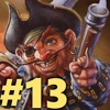 The Salty Dog Podcast Episode 13 - Return of the Lich King!?