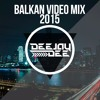 Balkan Video Mix 2014