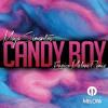 Maya Simantov - Candy Boy (Enrico Meloni Remix)