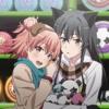Yahari Ore no Seishun Love Comedy wa Machigatteiru - Bright Generation