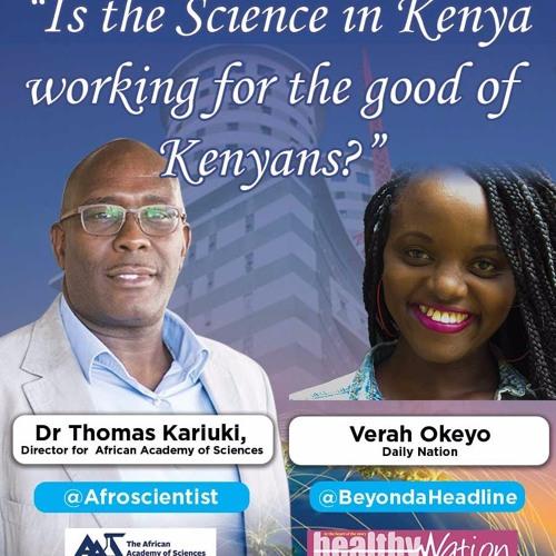 BeyondHeadlines Sci - Dev In Kenya