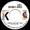 Bobby Bird - I Know You Got Soul (Petko Turner Edit) Re-Upload
