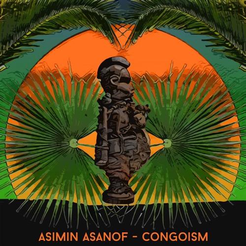 Congoisim - Asimin Asanoff / Jonny Sender Remix Italiano