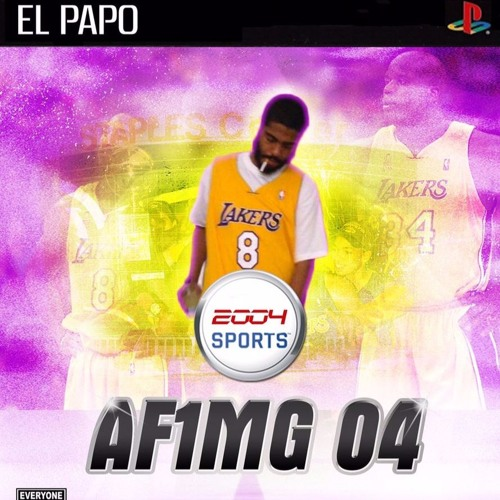 PAPO JOHNSON x SUBJXCT 5: AF1MG LIVE 2oo4