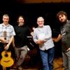 Brian Byrne, Nigel Clark & Declan O Rourke on The Blue of the Night