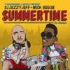Download Mick Boogie + DJ Jazzy Jeff - Summertime mixtape 1 Mp3