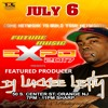DJ Luckee Lefty F.M.E. Drop
