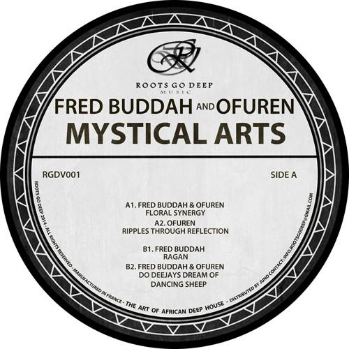 Mystical Arts EP