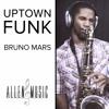 Uptown Funk - Tenor Saxophone Cover