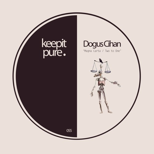 Dogus Cihan - Two To One (Preview)