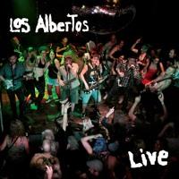 Los Albertos - 'Scientist (Live)'