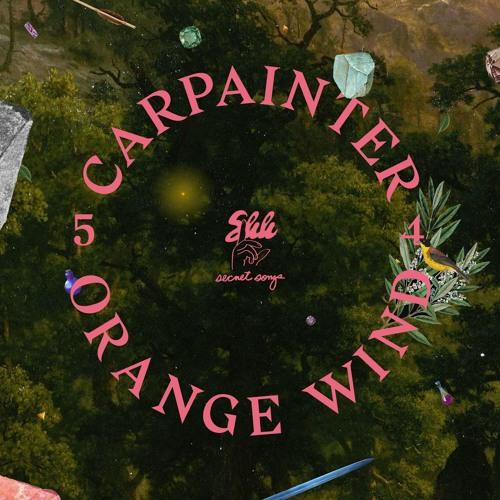 shh054: Carpainter - Orange Wind