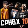 CypherBox 10 - Adonai, Blackout, Dalua, Derek, Igu - Século XXII [Prod. Leo Casa1 E Ost]