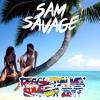 Djsamsavage Reggaeton Mix Summer 2017 Mp3