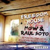 "MDW & Raul Soto ""Freedom House"" (Cornelius SA Instrumental Mix) Dopewax Records"