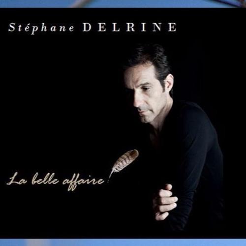 Delrine - COMME UNE MONTGOLFIÈRE