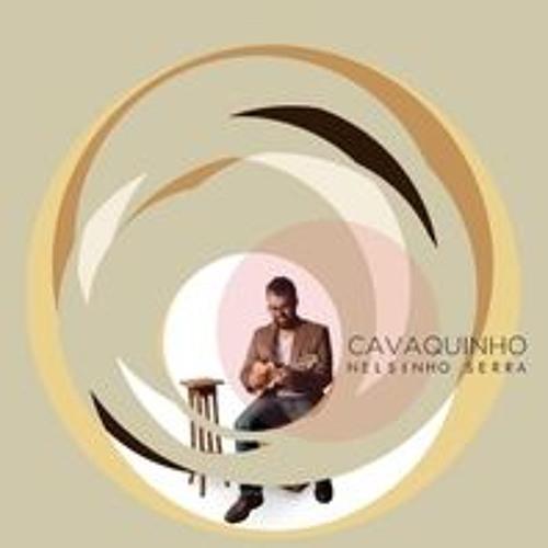 Álbum 'Cavaquinho' de Nelsinho Serra é destaque do Clube do Choro