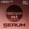 Resonance Sound - Halcyon 2