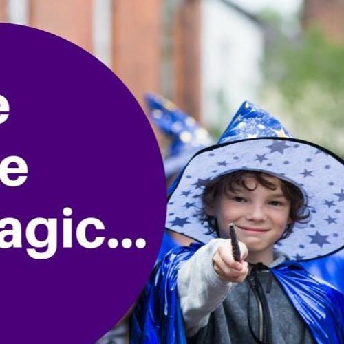 Wizard Walk in Alderley Edge