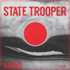 Piers Faccini - State Trooper (Gavriel's Paranoia Bootleg) [Free Download]