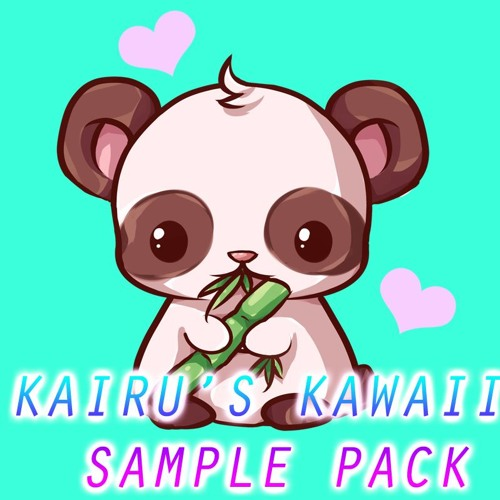 Kawaii Future Bass Sample Pack by KYLE - Free download on