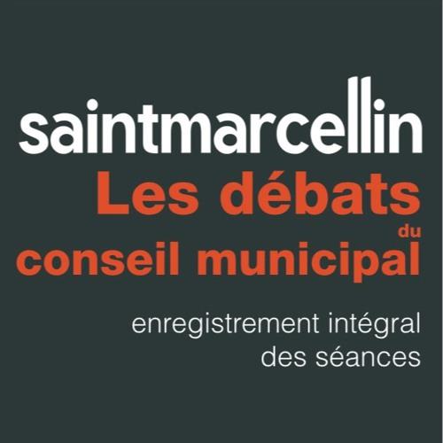 Conseil municipal du 14 juin 2017