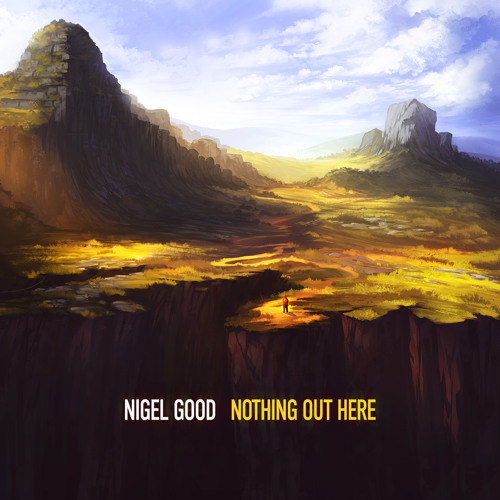 Nigel Good - Nothing Out Here (Album Mini Mix) [Silk Royal]