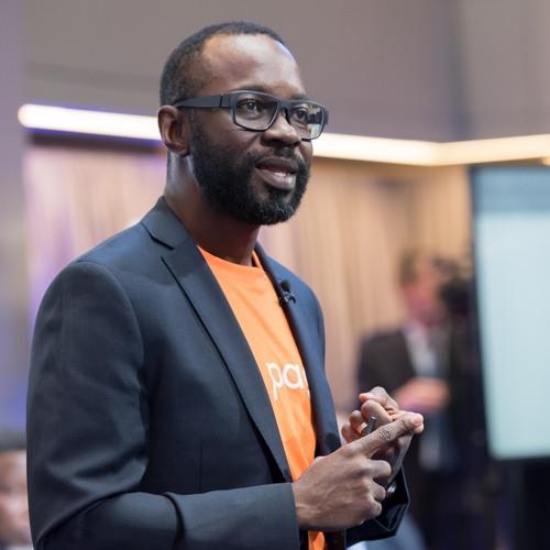 Tayo Oviosu: Technology Draws More Nigerians Into Banking Fold
