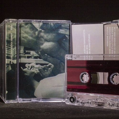 Lower your expectations (Always Human Tapes)