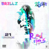21 Savage - Red Opps (Brillz & 2Scoops Remix)