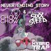Chow Chow & SixxSpeed - Never Ending Story