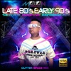 Late 80's Early 90's The Greatest Dance Mix by Mastermind Moon