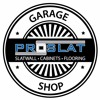 $10,000 Proslat Father's Day Garage Makeover Winner: Tanya F