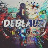 Djdeblauzi Remix MHD - Afro Trap Part. 8 #Never (Instrumental)