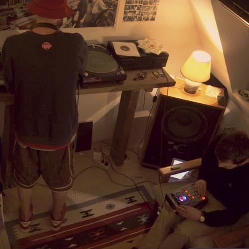 BeatPete & Wun Two - Vinyl Session - Part # 72 - AUDIO