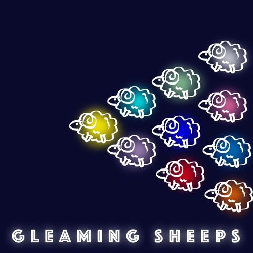 【クロスフェード】GLEAMING SHEEPS