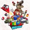 Super Mario Odyssey - Cascade Kingdom (E3 2017) // Cover