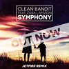 Clean Bandit - Symphony Feat. Zara Larsson (JETFIRE REMIX & Project Template) mp3