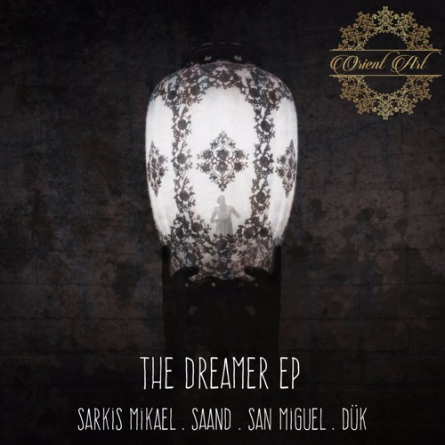 Sarkis Mikael - Ether (Original Mix) [Orient Art] [MI4L.com]