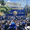 123: Golden State Warriors Basketball Parade, Nacho's Health, & Pali Boucher of Rocket Dog Rescue