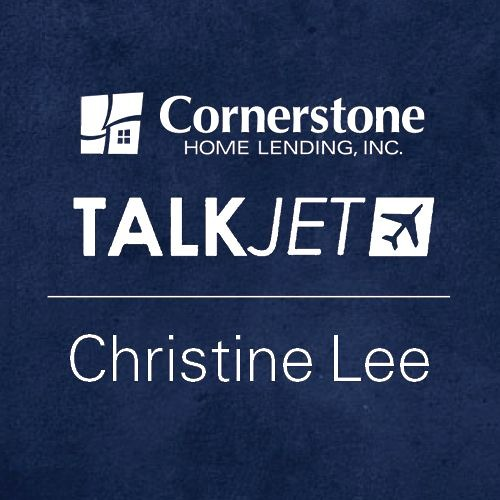Bill Hart's Talk Jet - Christine Lee - January 2014